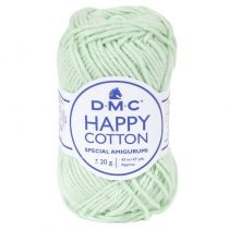 Happy cotton amigurumi dmc 783- bobine 20g x1