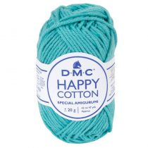 Happy cotton amigurumi dmc 784 - bobine 20g x1