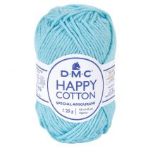 Happy cotton amigurumi dmc 785 - bobine 20g x1