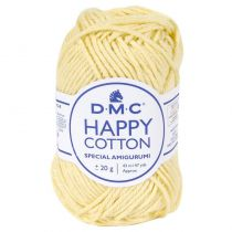 Happy cotton amigurumi dmc 787- bobine 20g x1