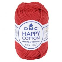 Happy cotton amigurumi dmc 789- bobine 20g x1