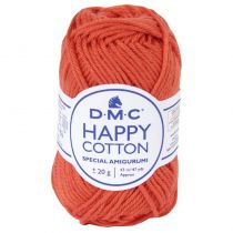 Happy cotton amigurumi dmc 790- bobine 20g x1