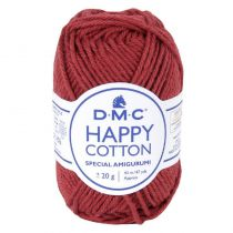 Happy cotton amigurumi dmc 791- bobine 20g x1