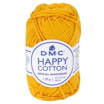 Happy cotton amigurumi dmc 792- bobine 20g x1