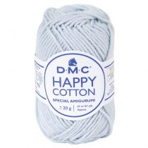Happy cotton amigurumi dmc 796- bobine 20g x1