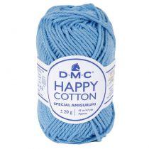 Happy cotton amigurumi dmc 797- bobine 20g x1