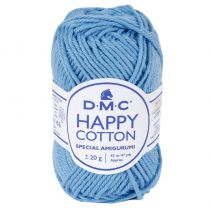 Happy cotton amigurumi dmc 797- bobine 20g x1