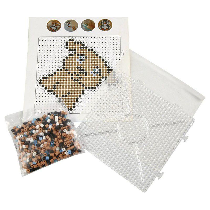 Kit Perles à Repasser Chien