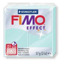 Pâte Fimo Effect 57g Menthe n°505