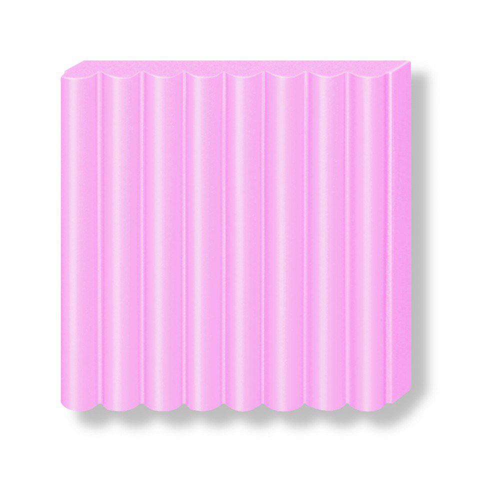 Pâte Fimo Effect 57g Rose Pastel n°205