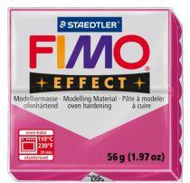 Pâte Fimo Effect 57g Rubis Quartz n°286