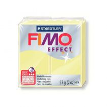 Pâte Fimo Effect 57g Vanille n°105