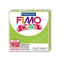 Pâte Fimo Kids 42g Vert Clair n°51