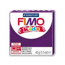 Pâte Fimo Kids 42g Violet n°6