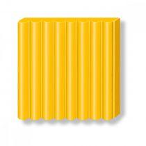 Pâte Fimo Soft 57g Citron n°10