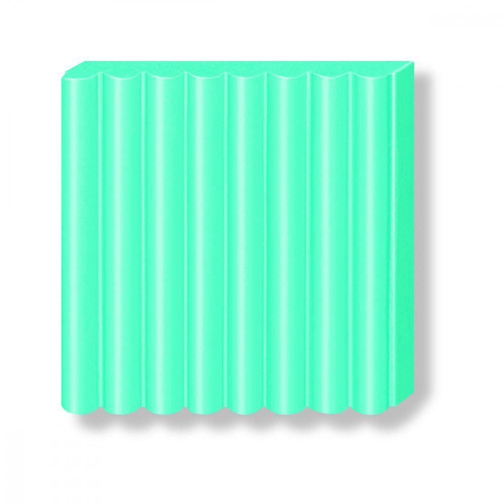 Pâte Fimo Soft 57g Menthe n°39