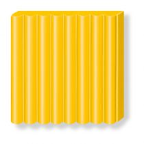 Pâte Fimo Soft 57g Tournesol n°16