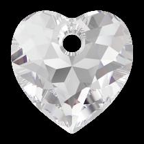 Pendentif Coeur Heart Cut Pendant 6432 Crystal 10,5mm x1 Swarovski