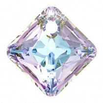 Pendentif Princess Cut Pendant 6431 Crystal Vitrail Light  11,5mm x1