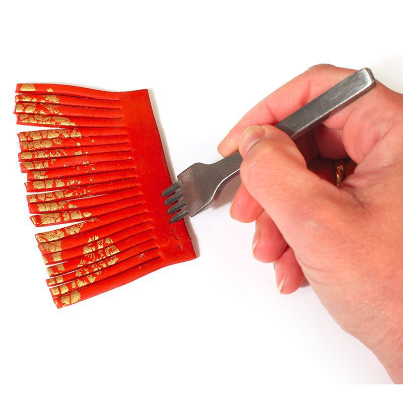 Perforateurs 2 et 6 dents