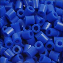 Perles à Repasser Bleu Fonce n°21