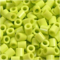 Perles à Repasser Jaune Vert n°9