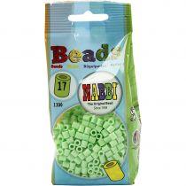 Perles à Repasser Vert Pale n°17