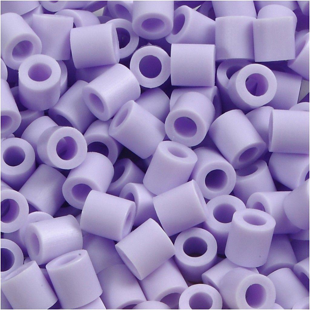 Perles à Repasser Violet n°24
