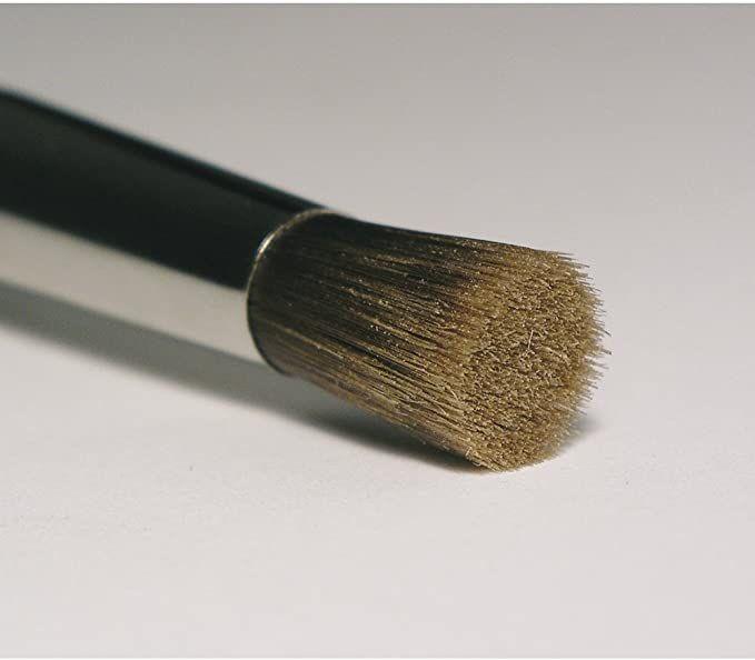 Pinceau pour pochoir rond 10 mm Rayher