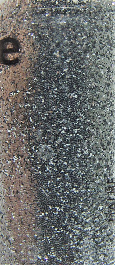 Poudre de paillettes argent 30 grs x1