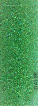 Poudre de paillettes iridescente vert pré 24 grs x1