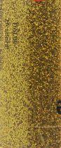 Poudre de paillettes or foncé 30 grs x1