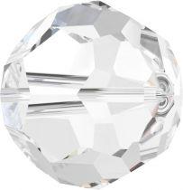 Rondes 5000 Crystal 8mm x1 Cristal Swarovski
