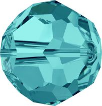 Rondes 5000 Light Turquoise 8mm x1 Cristal Swarovski