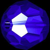 Rondes 5000 Majestic Blue 4mm x20 Cristal Swarovski