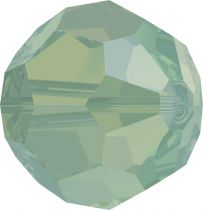 Rondes 5000 Pacific Opal 6mm x6 Cristal Swarovski