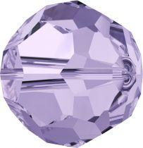 Rondes 5000 Violet 3mm x20 Cristal Swarovski