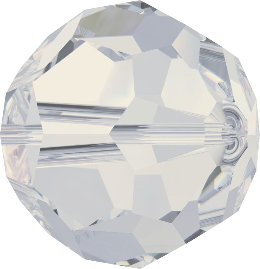 Rondes 5000 White Opal 3mm x20 Cristal Swarovski