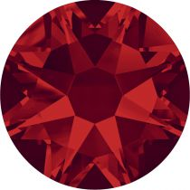 Strass 2028 Light Siam 7mm x10 Swarovski