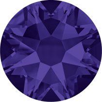 Strass 2028 Purple Velvet 5mm x30 Swarovski