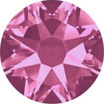 Strass 2028 Rose 5mm x30 Swarovski