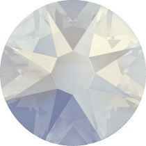 Strass 2028 White Opal 6mm x10 Swarovski