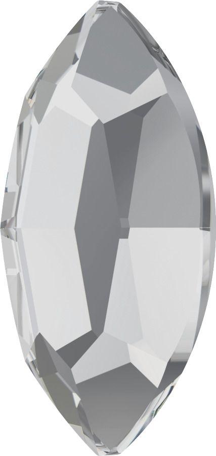Strass Navette 8x4mm 2200 Crystal x1 Swarovski