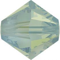 Toupie 5328 Pacific Opal 5mm x20 Cristal Swarovski