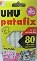 UHU Patafix Blanche